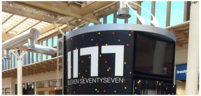 1177 Elevenseventyseven