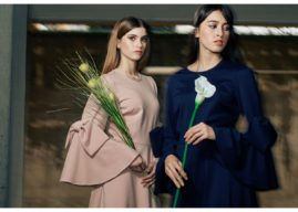 Lasabira Fall winter 2017 – 18