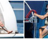 Messi e Ronaldo insieme o rivalità in alto mare?
