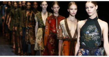 Milano Fashion Week 21-26 settembre 2016: Il calendario completo di tutte le sfilate