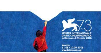 Mostrainternazionale del Festival del cinema di Venezia