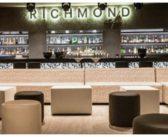 Il settembre Fashion del Richmond Cafè