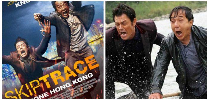 Skiptrace – Missione Hong Kong, dal 28 luglio al cinema