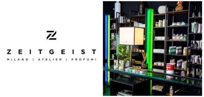 ZEITGEIST ATELIER PROFUMI | Around le 5 VIE di Milano per scoprire i negozi e gli atelier  più cool…