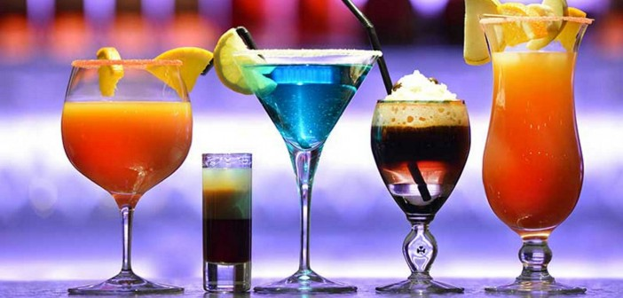 cocktail copertina