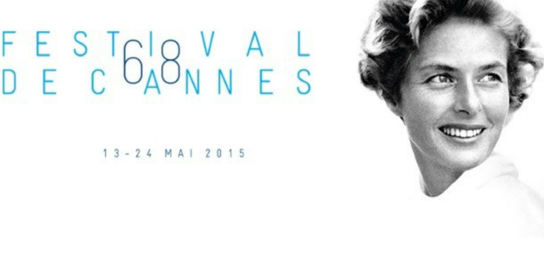 festival di cannes copertina