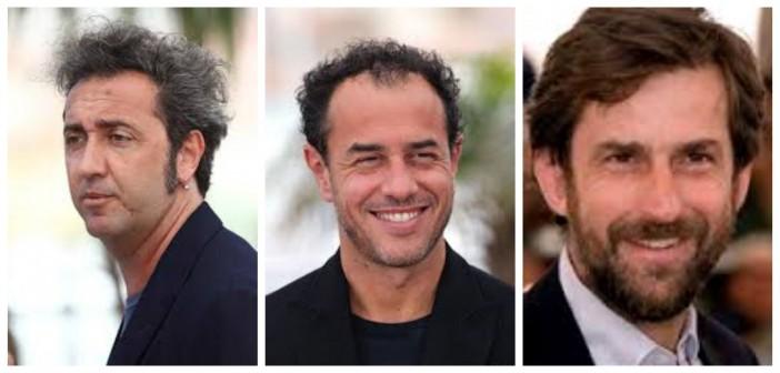 registi italiani cannes 15