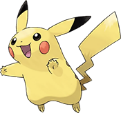 Pokemon Go Download Pikachu