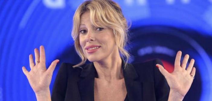 Alessia Marcuzzi Grande Fratello 14 le novità