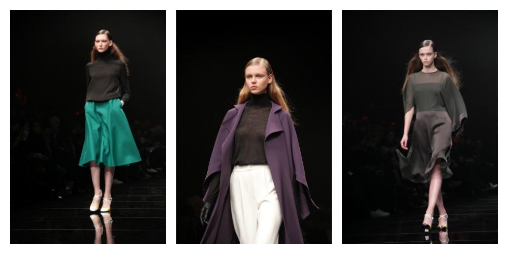 bf409ef687c8 Anteprima collezione autunno inverno 2016 17 Milano fashion week milano  moda donna 2016