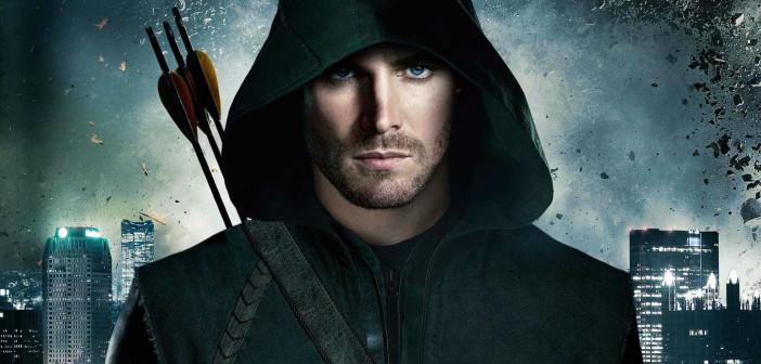 Quarta stagione di Arrow