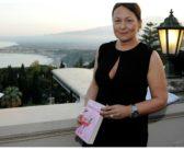 Barbara Fabbroni  Coach in love premiata al Taormina Film Festival