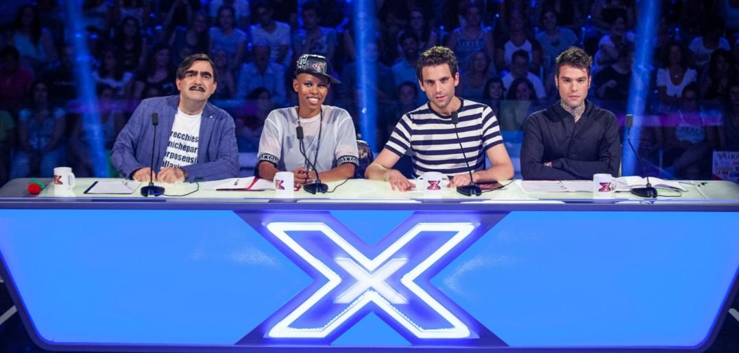 Bootcamp X Factor 2015 giudici