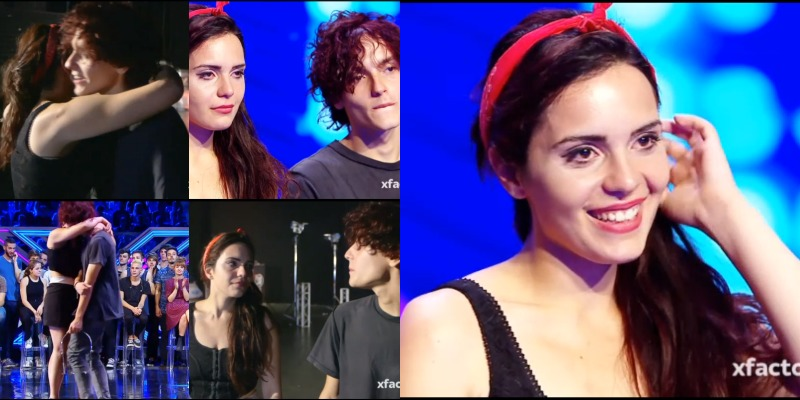Bootcamp X Factor 2015 the helena