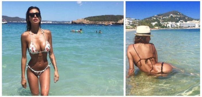 Cristina Buccino e Cristiano Ronaldo: scoppia l'amore?