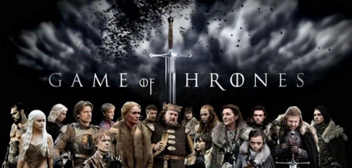 Geme of Thrones