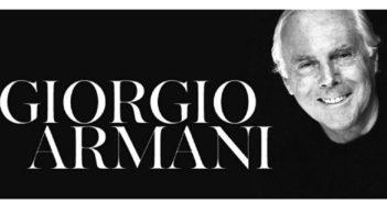 """Giorgio Armani: compleanno di stile, 82 candeline al """"Re"""" della Moda Italiana"""
