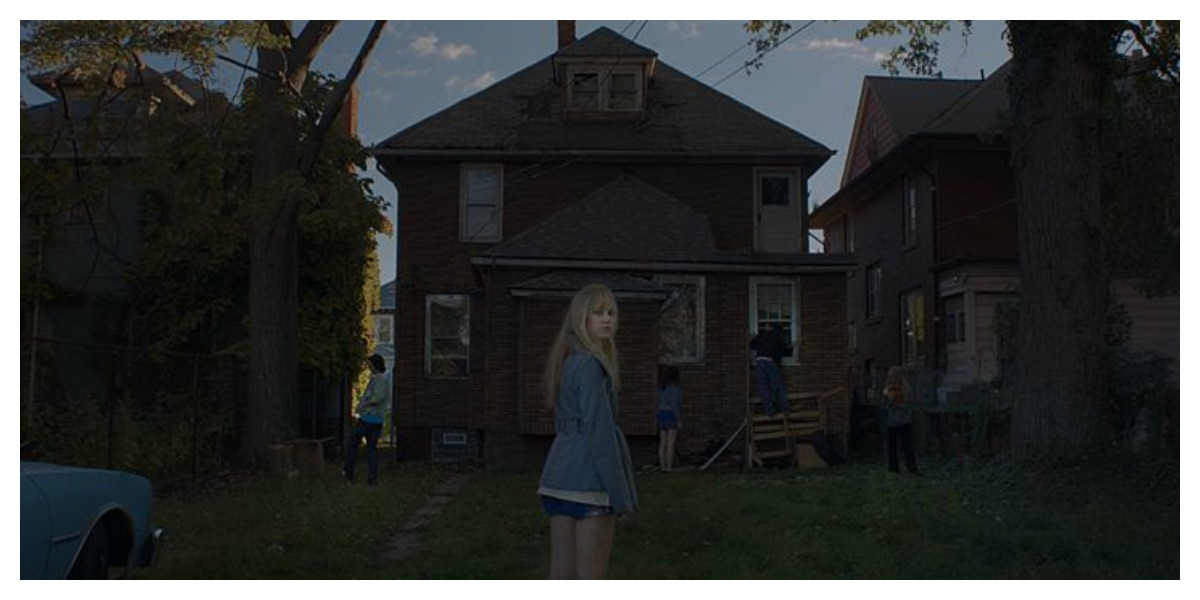 It Follows 1