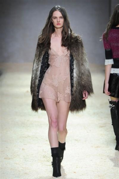 Kristina Ti-MilanoModa Donna collezione F-W 2015-16- foto #20