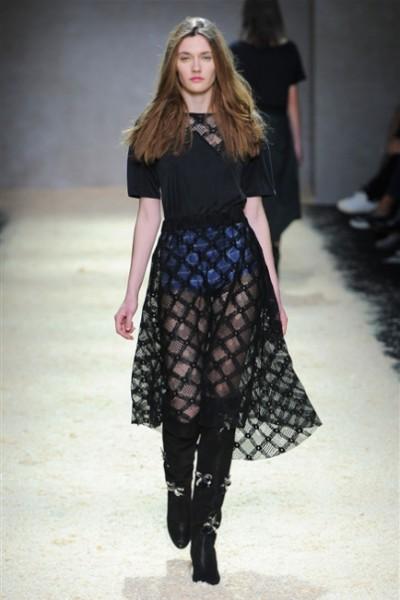 Kristina Ti-MilanoModa Donna collezione F-W 2015-16- foto #28