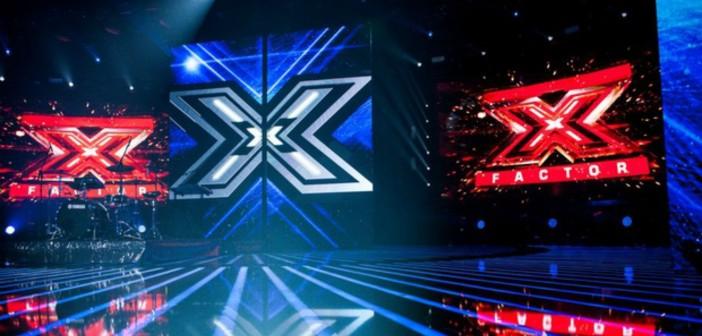 Live X Factor 2015 prima puntata