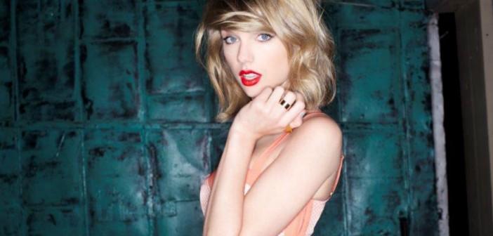 MTV EMA 2015 nomination Taylor Swift nominata in nove categorie