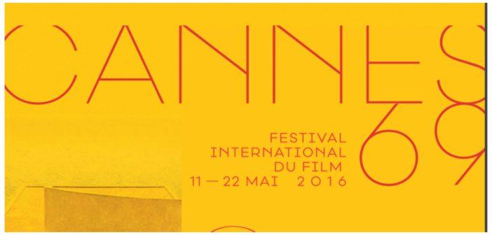 festival di cannes programma