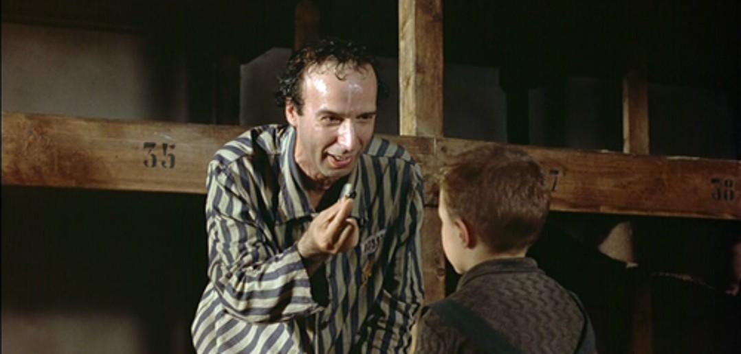 Oscar 1999