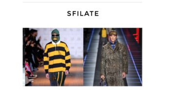 Milano Moda Uomo autunno/inverno 2017/2018