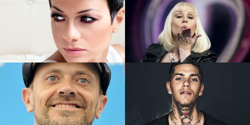 giudici The Voice 2016