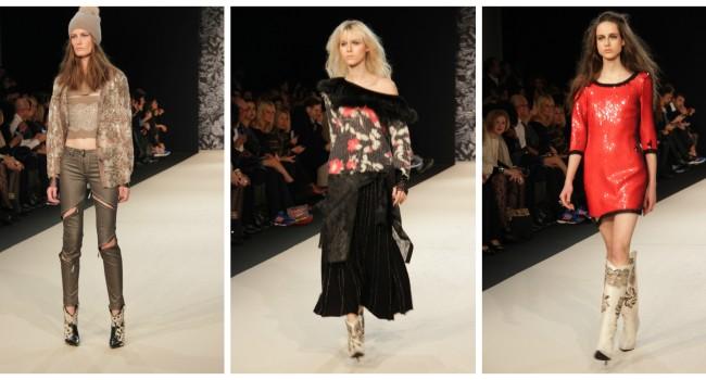 Chaos to Couture: la collezione fall-winter di Angelo Marani