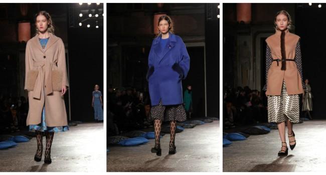 San Andreas Milano: moda donna autunno-inverno 2016