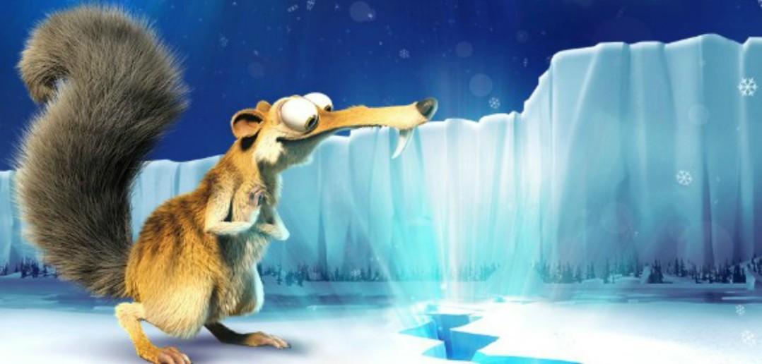 l'era glaciale 5