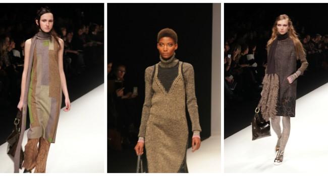 Milano fashion week: la collezione minimale di Cividini