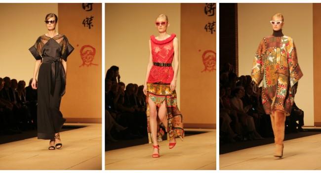 Milano moda donna 2016: Laura Biagiotti si ispira alla Cina