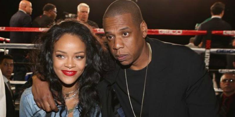 Beyoncè e Jay Z