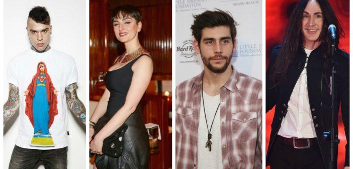 I nuovi giudici di X Factor | La decima edizione