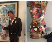 """Raimond Art  """"Art Dealer all'insegna del culto della bellezza"""""""