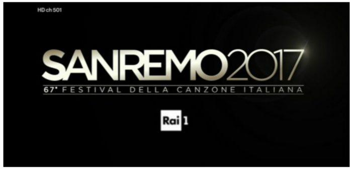 Sanremo 2017: foto dei look della 67 edizione