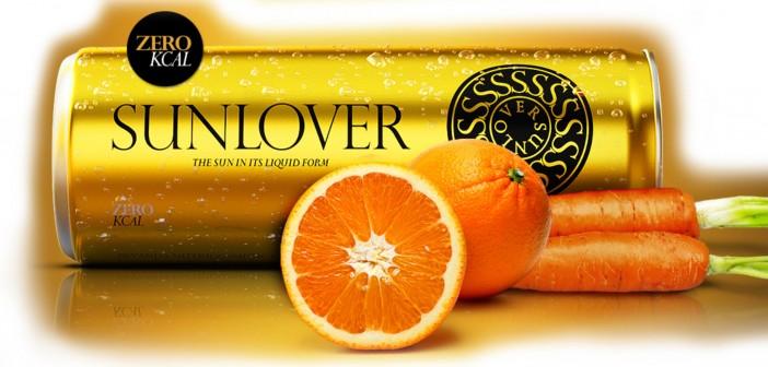 Sunlover: la prima bevanda nutricosmetica al mondo