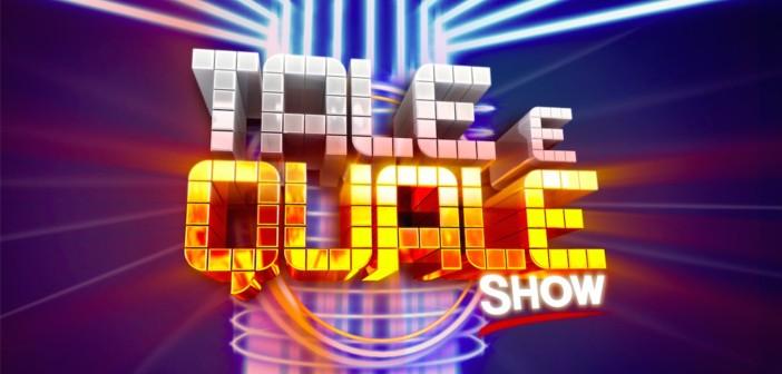 Tale e Quale show 2015 anticipazioni