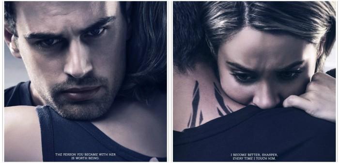The Divergent Series - Allegiant