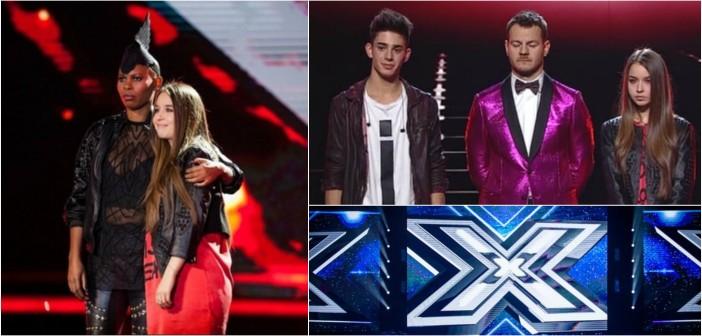 X Factor 2015 prossimo eliminato