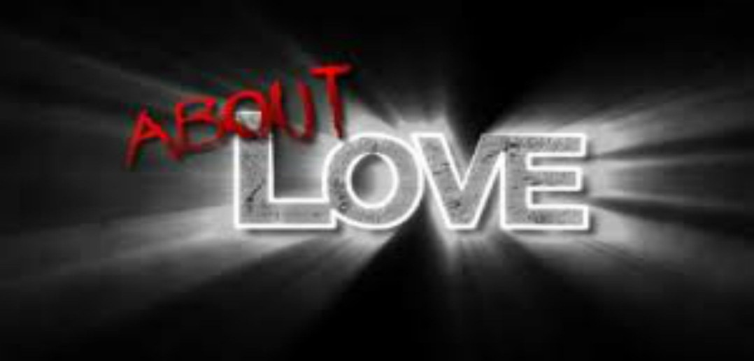 about love logo