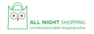all night shopping la notte bianca dello shopping online