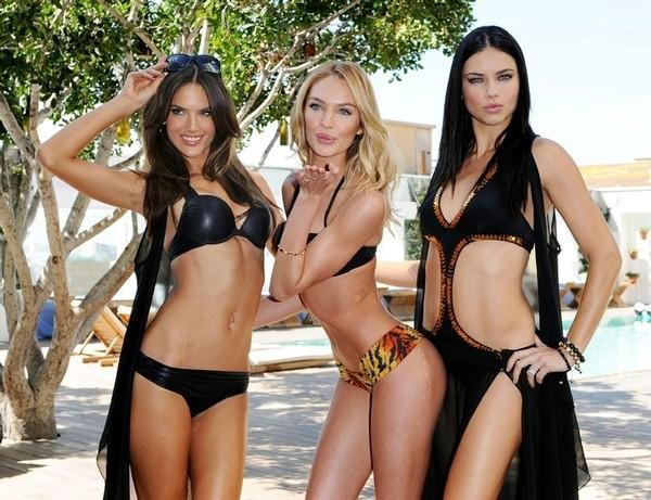 Victoria's Secret non vende più costumi da bagno
