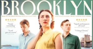 Brooklyn: il film candidato a 3 premi oscar