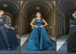 Платья Casta Milano