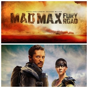 collage mad max