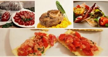 La cucina italiana: l'era delle contaminazioni